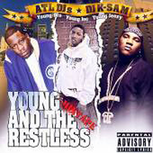 Young And The Restless Mixtape de Various Artists