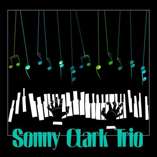 Sonny Clark Trio fra Sonny Clark