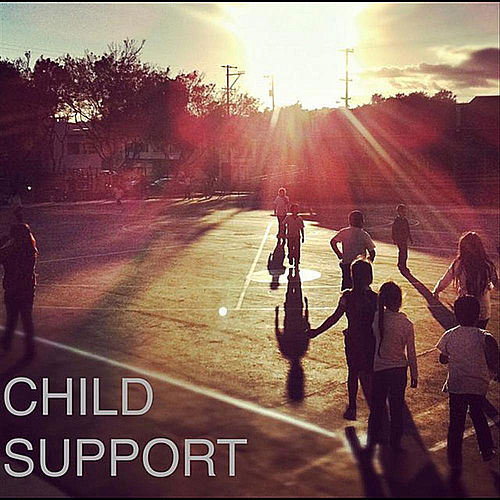 Child Support (Ascap / America Scores) by Psalm One