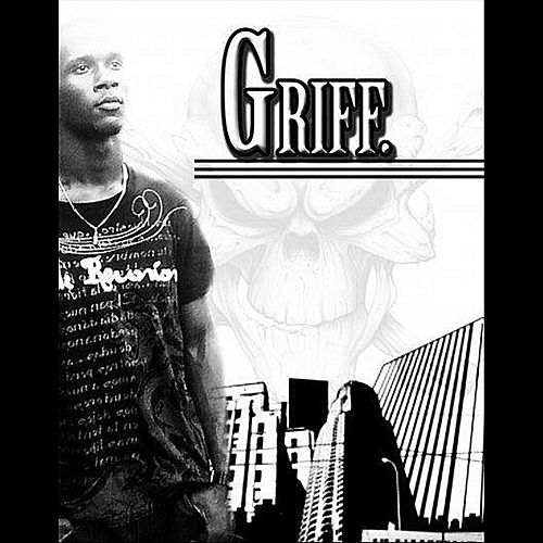 Better Day by Griff