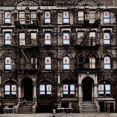 Physical Graffiti de Led Zeppelin