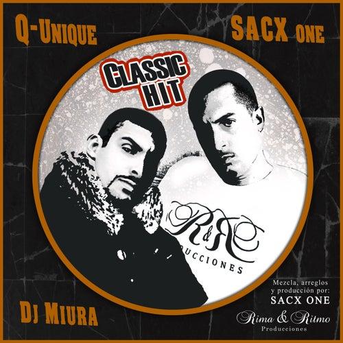 Classic Hit de Sacx One