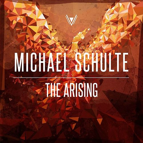 The Arising de Michael Schulte