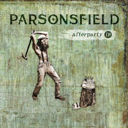 After Party von Parsonsfield