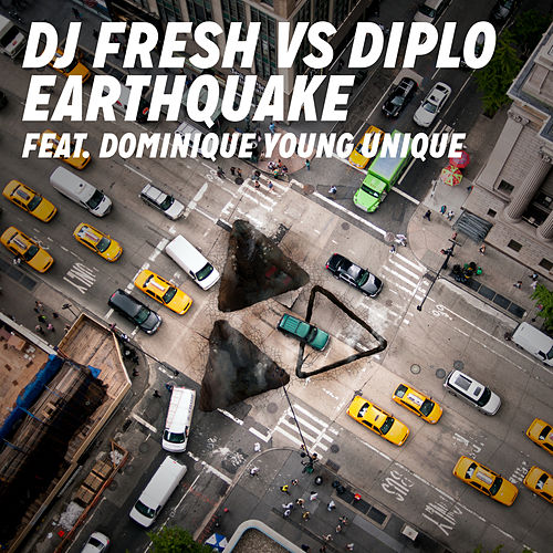 Earthquake (DJ Fresh vs. Diplo) [Remixes] von DJ Fresh
