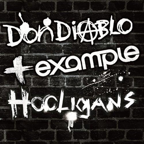Hooligans by Don Diablo