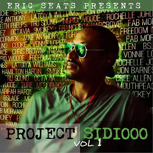 Project Sidiooo, Vol. 1 de Various Artists