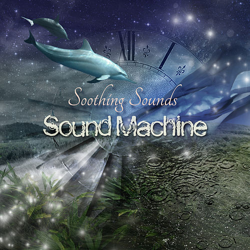 Sound Machine de Soothing Sounds