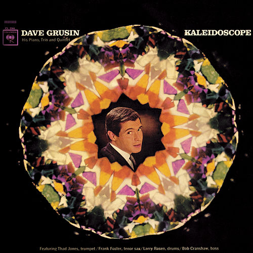 Kaleidoscope by Dave Grusin