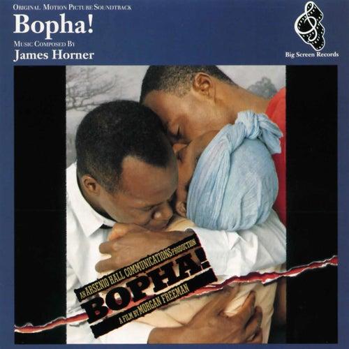 Bopha! (Original Motion Picture Soundtrack) by James Horner