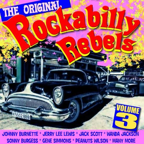 Rockabilly Rebels 3 von Various Artists