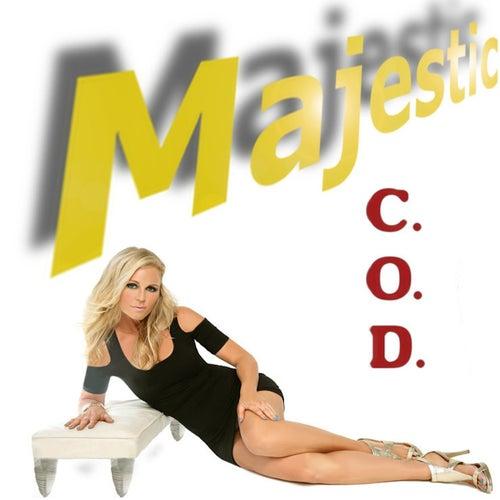 C.O.D. (Remixes) de Majestic