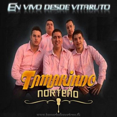 En Vivo Desde Vitaruto von Tamarindo Norteño