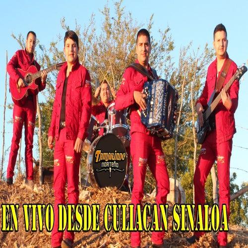 En Vivo Desde Culiacan Sinaloa von Tamarindo Norteño