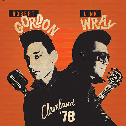 Cleveland '78 by Link Wray