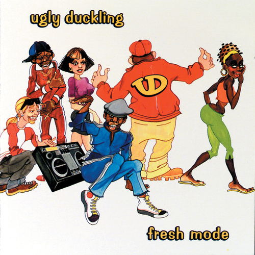 Fresh Mode by Ugly Duckling