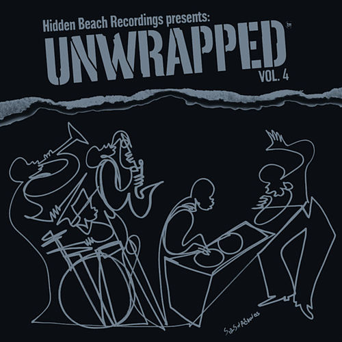 Hidden Beach Recordings Presents: Unwrapped, Vol. 4 de Unwrapped