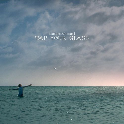 Tap Your Glass by Iamamiwhoami
