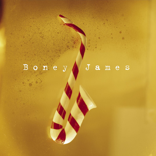 Boney's Funky Christmas de Boney James