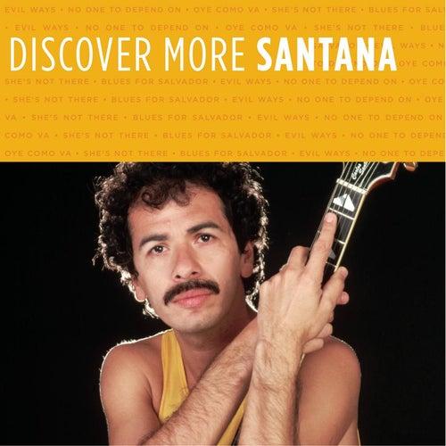 Discover More de Santana