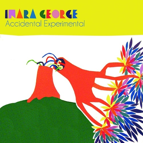 Accidental Experimental by Inara George