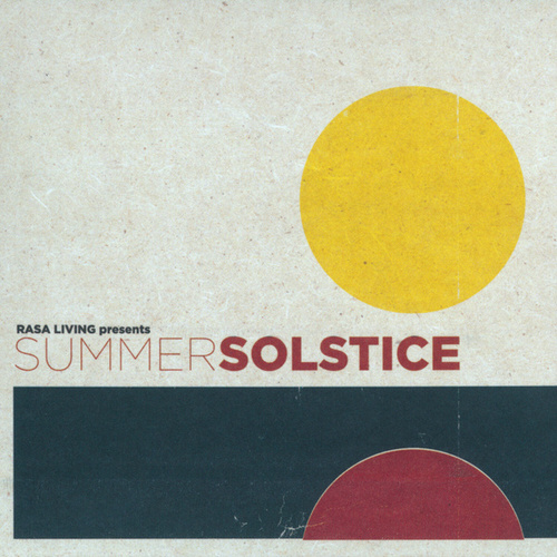 Summer Solstice by Various Artists
