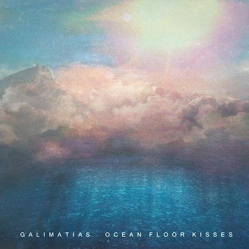 Ocean Floor Kisses by Galimatias