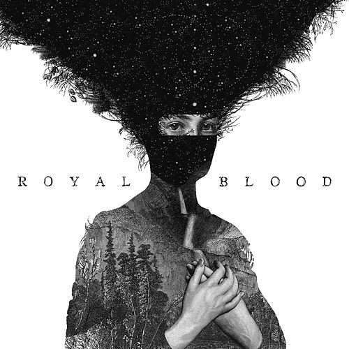 Royal Blood de Royal Blood