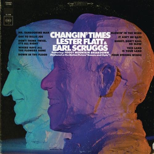 Changin' Times de Flatt and Scruggs