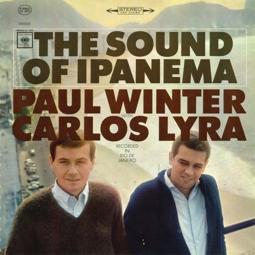 The Sound of Ipanema de Paul Winter