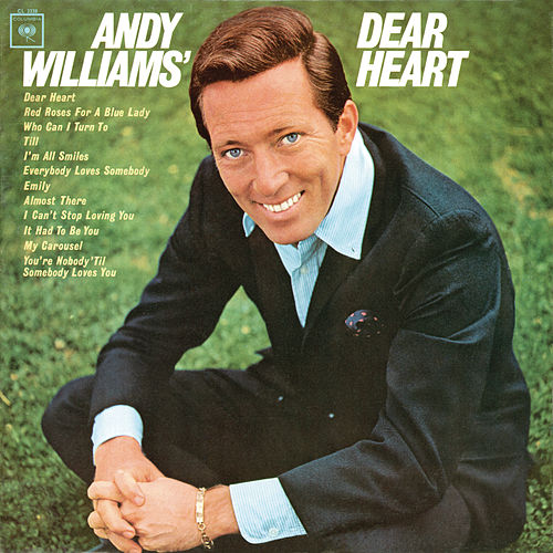 Dear Heart by Andy Williams