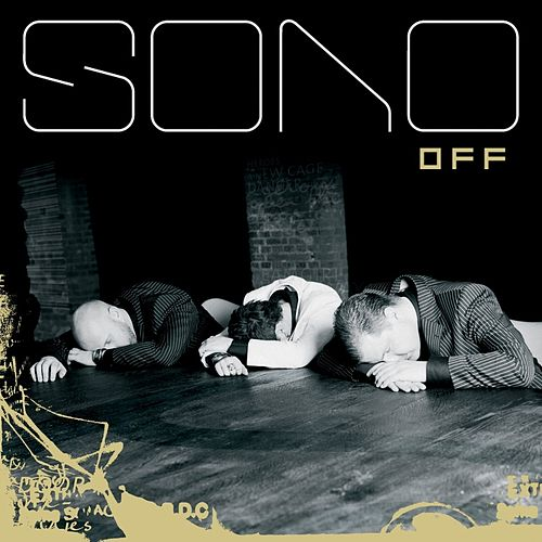 Off - Limited Edition von Sono