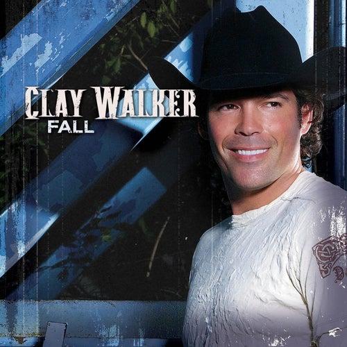 Fall by Clay Walker