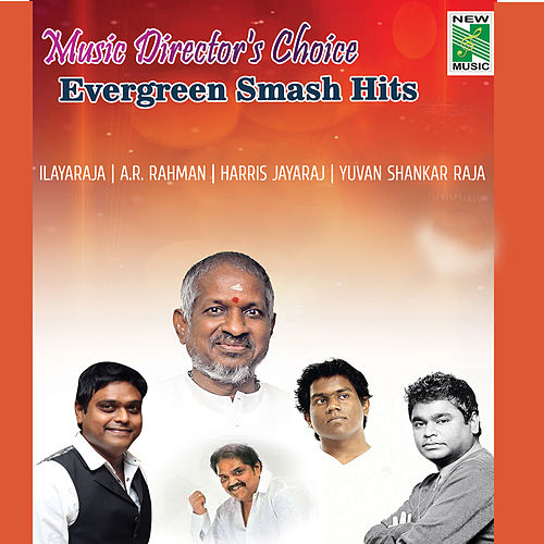 Music Director's Choice Evergreen 'Smash Hits' by Various Artists