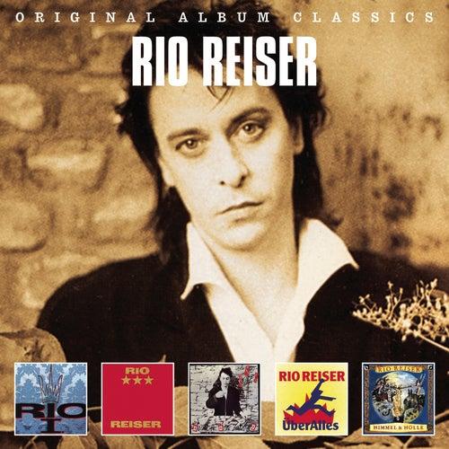 Original Album Classics von Rio Reiser