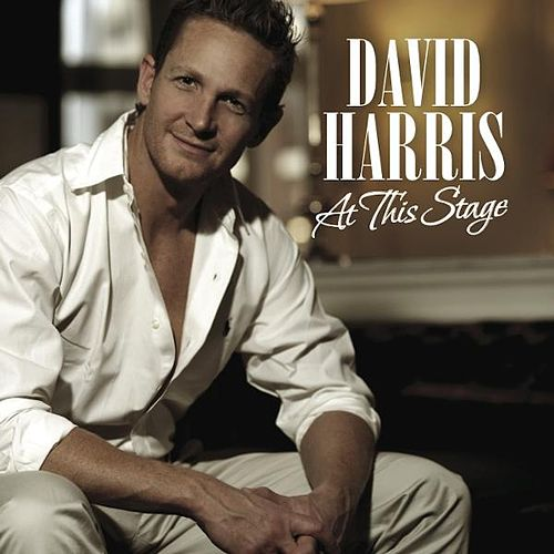 At This Stage by David Harris