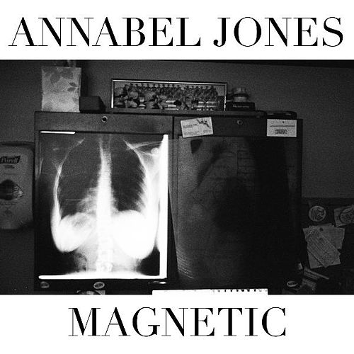 Magnetic di Annabel Jones