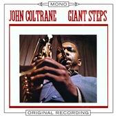 Giant Steps (Mono) by John Coltrane