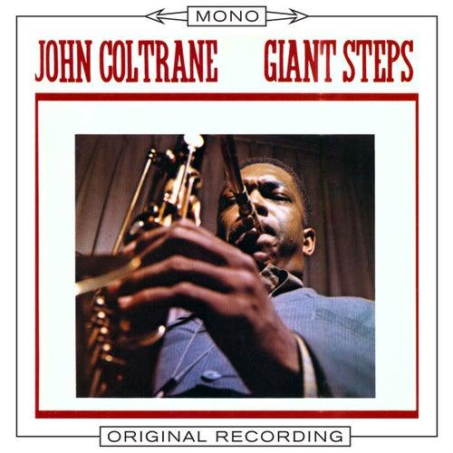 Giant Steps (Mono) de John Coltrane