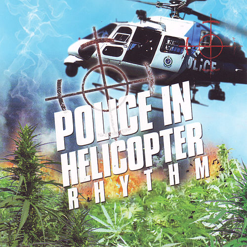 Police In Helicopter Rhythm by Various Artists