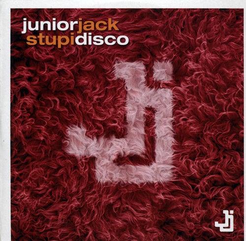 Stupidisco by Junior Jack
