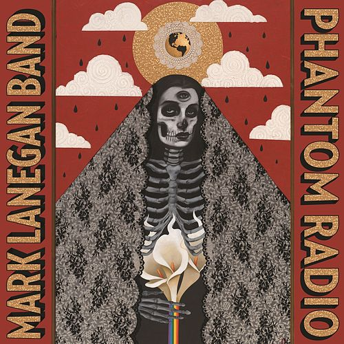 Phantom Radio de Mark Lanegan