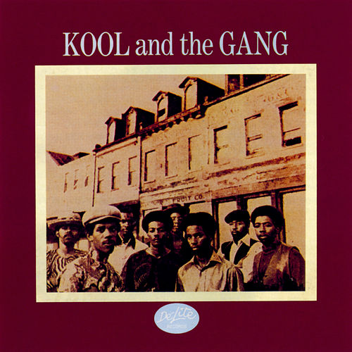 Kool And The Gang by Kool & the Gang