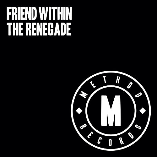 The Renegade EP de Friend Within