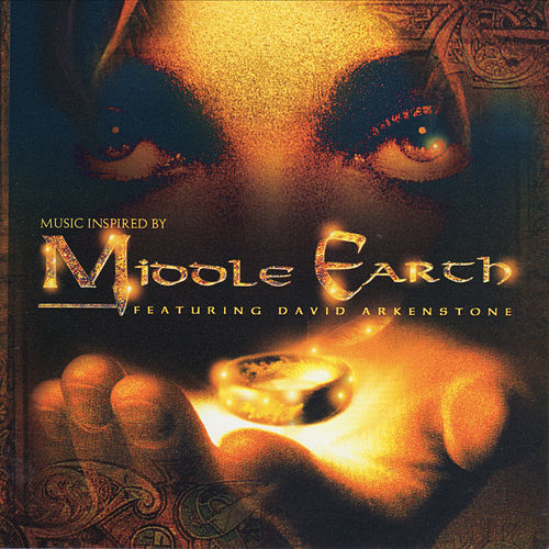 Music Inspired by Middle Earth de David Arkenstone