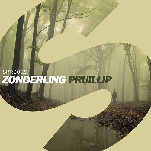 Pruillip by Zonderling