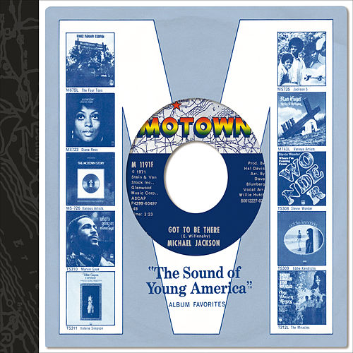 The Complete Motown Singles Vol. 11B: 1971 de Various Artists
