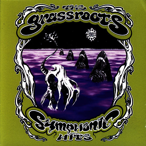 Symphonic Hits von Grass Roots
