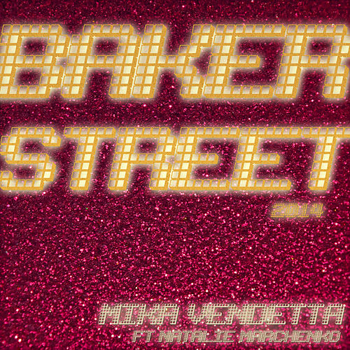 Bakerstreet 2014 by Mika Vendetta