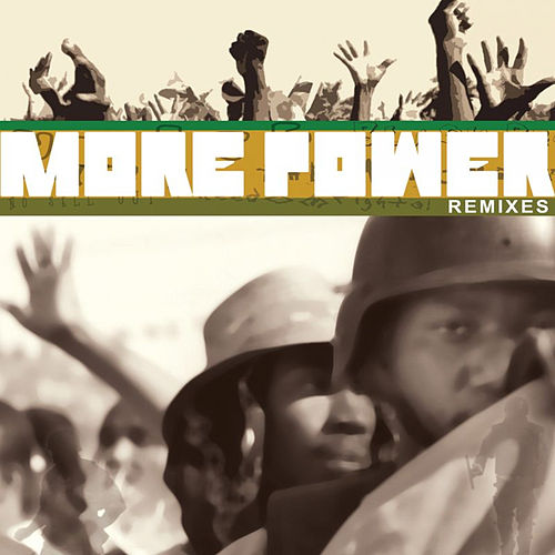 More Power Remixes von Supersoul